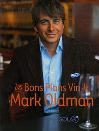 Histoiresdenlire.be Les Bons Plans Vin de Mark Oldman Image