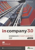 Mark Powell - In Company 3.0 - Intermediate Student's Book Pack Premium B1+.