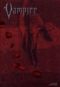 Mark Rein Hagen - Vampire : le Requiem - Un jeu de rôles moderne et gothique.