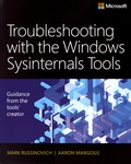 Mark Russinovich et Aaron Margosis - Troubleshooting with the Windows Sysinternals Tools.