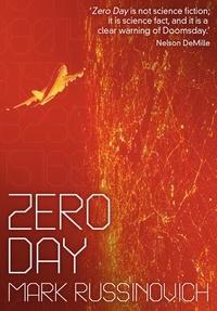 Mark Russinovich - Zero Day.
