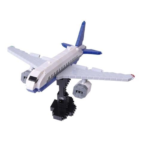 Boîte Nanoblock Avion