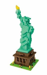 MARK'S - boite nanoblock statue de la liberte