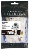 MARK'S - Sachet Nanoblock Astronaute