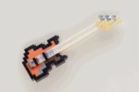 MARK'S - sachet nanoblock electric bass