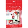 MARK'S - Sachet Nanoblock Père Noël