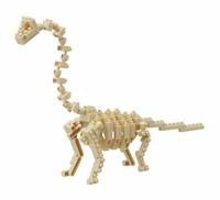 MARK'S - Sachet Nanoblock squelette de Brachiosaure