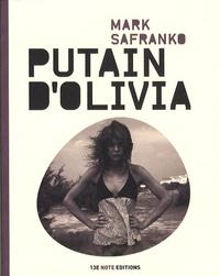 Télécharger gratuitement le ver de livre Putain d'Olivia en francais 9788493664725 iBook