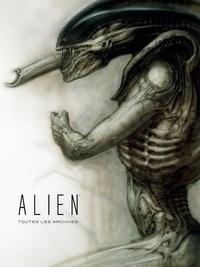 Mark Salisbury - Alien - Toutes les archives.