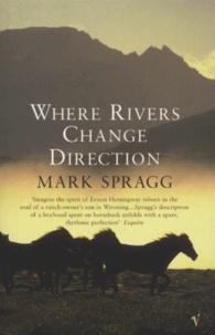 Mark Spragg - .