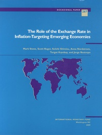 The Role of the Exchange Rate in Inflation-Targeting Emerging Economies.pdf