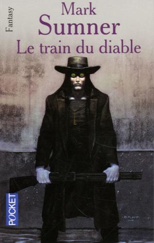 Mark Summer - Le train du diable.