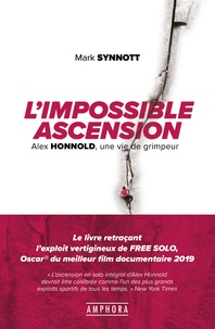 Limpossible ascension - Alex Honnold, une vie de grimpeur.pdf