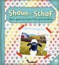 Mark Thomas - Shaun das Schaf - Mein ganz privates Pop-up-Fotoalbum.