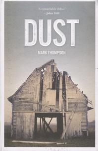 Mark Thompson - Dust.