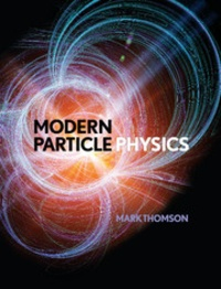 Modern Particle Physics.pdf