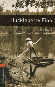 Mark Twain - Huckleberry Finn.