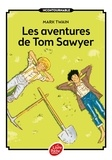 Mark Twain - Les aventures de Tom Sawyer - Texte intégrale.
