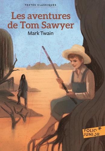 Les aventures de Tom Sawyer - Mark Twain - Format ePub - 9782075079457 - 5,49 €