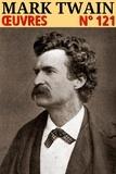 Mark Twain - Mark Twain - Oeuvres - N° 121 [Illustré].
