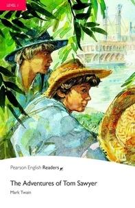 The Adventures of Tom Sawyer - Level 1.pdf