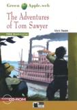 Mark Twain - The Adventures of Tom Sawyer. 1 Cédérom