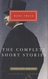 Mark Twain - The Complete Short Stories.
