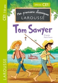 Mark Twain et Anna Culleton - Tom Sawyer.