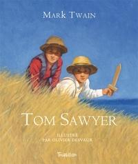 Mark Twain - Tom Sawyer.