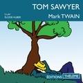 Mark Twain et Elodie Huber - Tom Sawyer.