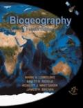 Mark V. Lomolino et Brett R. Riddle - Biogeography.