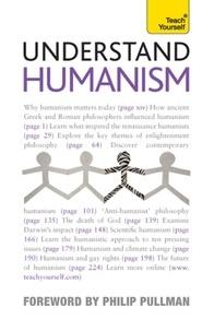 Mark Vernon - Understand Humanism: Teach Yourself.