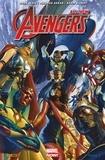 Mark Waid et Adam Kubert - All-New Avengers (2016) T01.