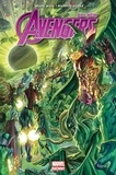 Mark Waid et Mahmud-A Asrar - All-New Avengers Tome 2 : La quête de Nova.