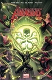 Mark Waid et Mike Del Mundo - Avengers Tome 2 : Secret Empire.