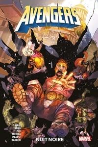 Mark Waid et Al Ewing - Avengers - Nuit noire.