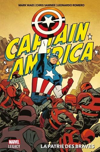 Captain America - 9782809483062 - 16,99 €