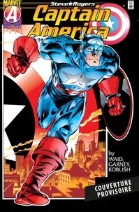 Deedr.fr Captain America par Waid & Garney Tome 1 Image