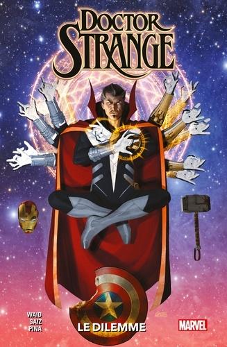 Doctor Strange (2018) T04 - 9782809497311 - 10,99 €