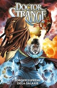 Mark Waid - Doctor Strange T01 - Sorcier Suprême de la galaxie.