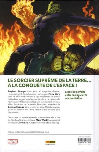 Doctor Strange Tome 1 Sorcier suprême de la Galaxie
