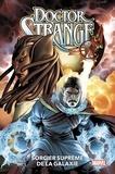 Mark Waid et Jesus Saiz - Dr Strange T01: Sorcier suprême de la Galaxie.