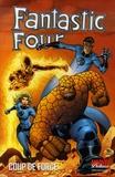 Mark Waid et Mike Wieringo - Fantastic Four Tome 2 : .