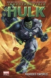 Mark Waid et Mahmud Asrar - Indestructible Hulk Tome 2 : Paradoxes temporels.