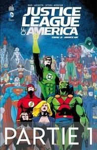 Mark Waid et Brian Augustyn - Justice League of America - Année Un - Partie 1.