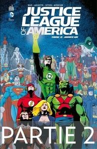 Mark Waid et Brian Augustyn - Justice League of America - Année Un - Partie 2.