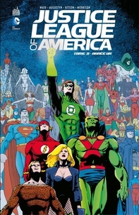 Mark Waid et Brian Augustyn - Justice League of America - Année Un.