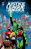 Mark Waid et Brian Augustyn - Justice League of America Tome 0 : Année un.