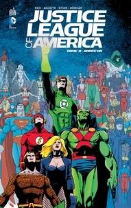 Mark Waid et Brian Augustyn - Justice League of America Tome 0 : Année un.