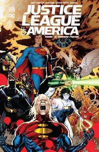 Mark Waid et Grant Morrison - Justice League of America Tome 3 : Monde futur.